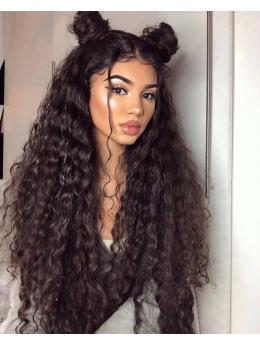 human hair lace front wigs100 real quality human hair