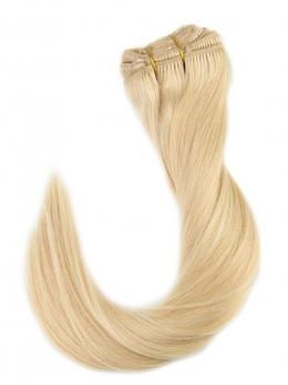 Ombre Blonde Balayage Tape In Hair Extensions #18#60-edw5000