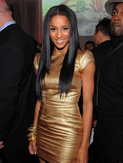 Ciara Long Straight Human Hair Lace Wigs-edw7022 - Click Image to Close